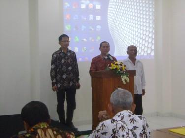 Dana Kelurahan Kotabaru Tahun 2019