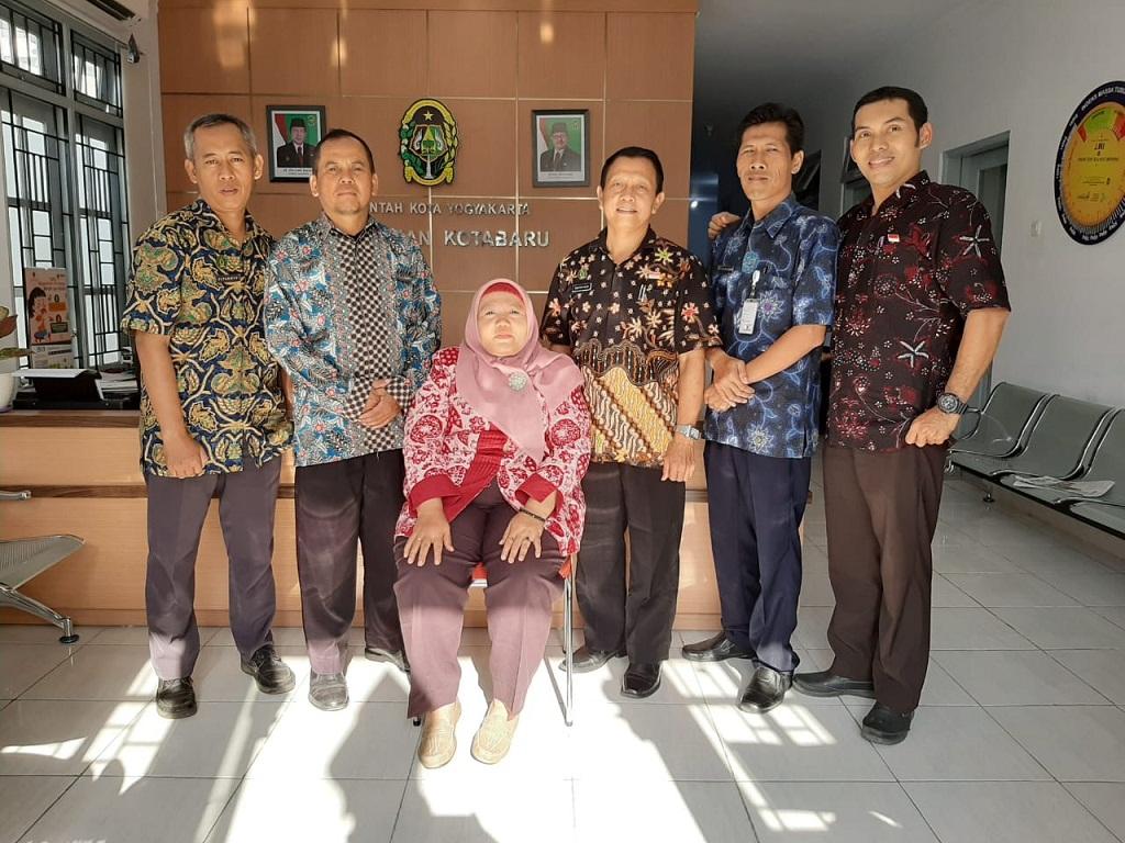 Hari Batik Nasional, 2 Oktober 2019