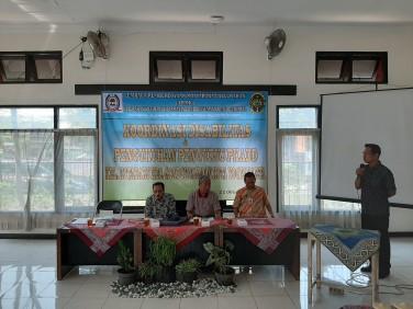 Pertemuan Disabilitas Kelurahan Kotabaru Tahun 2019