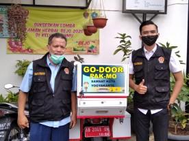 Go Door Pak Mo
