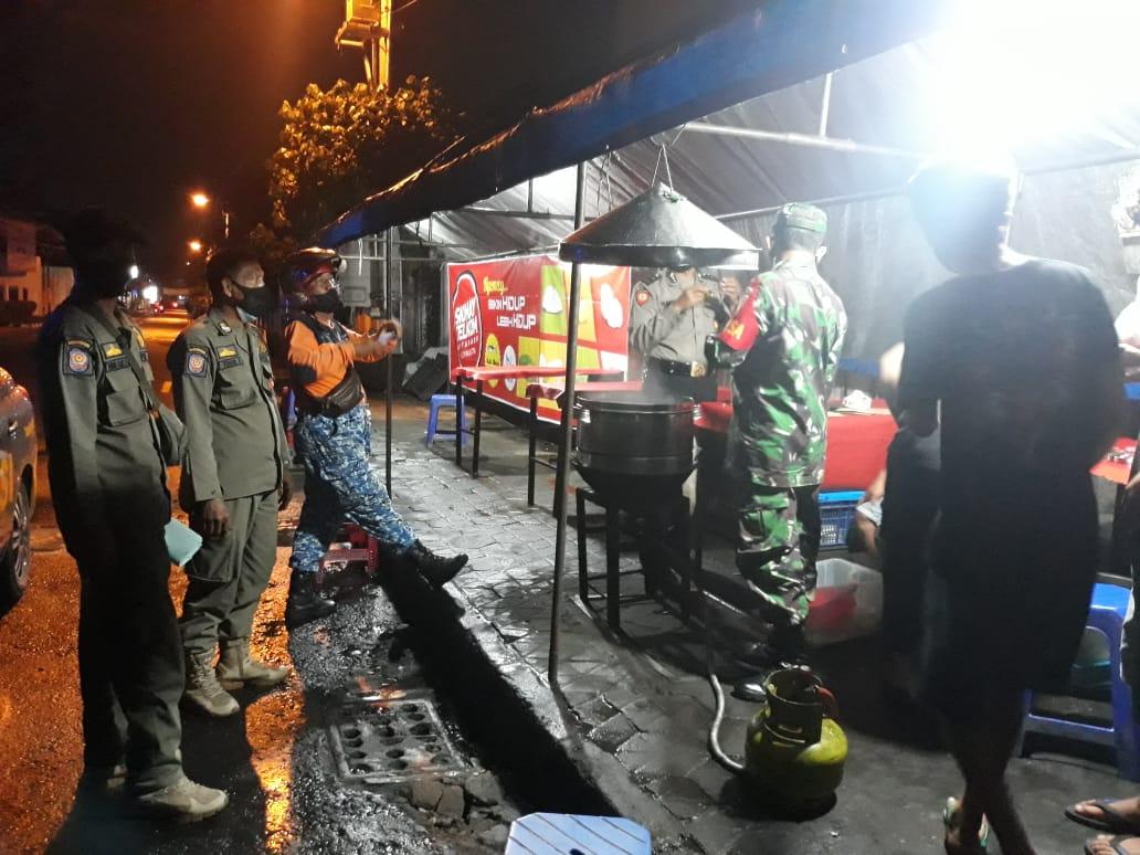 Giat PTKM Pelaku Usaha Kelurahan Kotabaru