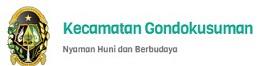 Portal Kecamatan Gondokusuman